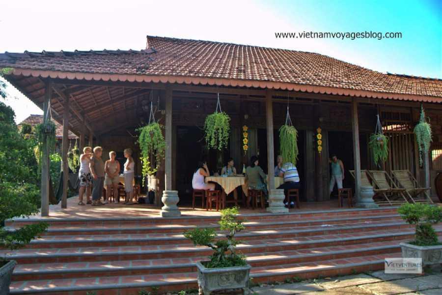 Viet Ventures Co., Ltd Tour Mekong 2 ngày 1 đêm - nghỉ đêm nhà dân ở Mekong