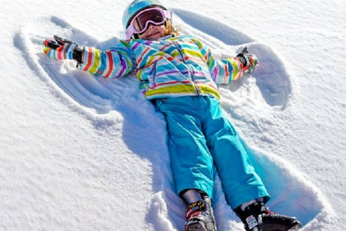 Enjoy33 Un pazzo week end sulla neve a Millegrobbe | 3 giorni