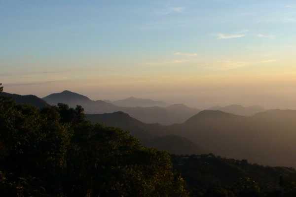 Masaya Travel Trek Cerro Kennedy 2 días