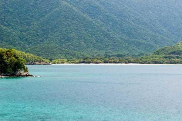 Masaya Travel Tayrona - Playa Cristal (en lancha)