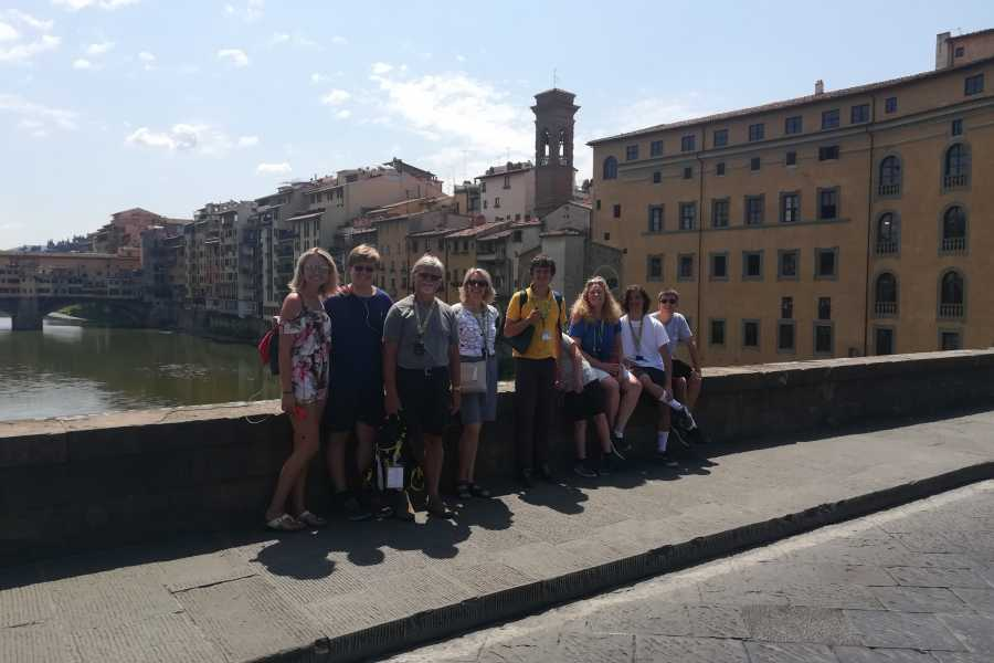 ACCORD Italy Smart Tours & Experiences BEST OF FLORENCE - WALKING TOUR + ICE CREAM