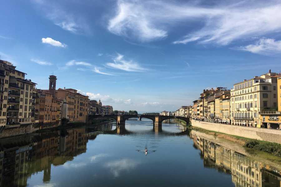 ACCORD Italy Smart Tours & Experiences IL MEGLIO DI FIRENZE - TOUR A PIEDI NEL CENTRO