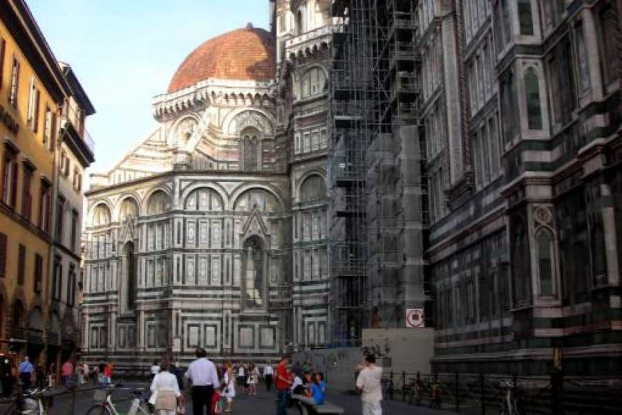 ACCORD Italy Smart Tours & Experiences DUOMO SMART GROUP TOUR