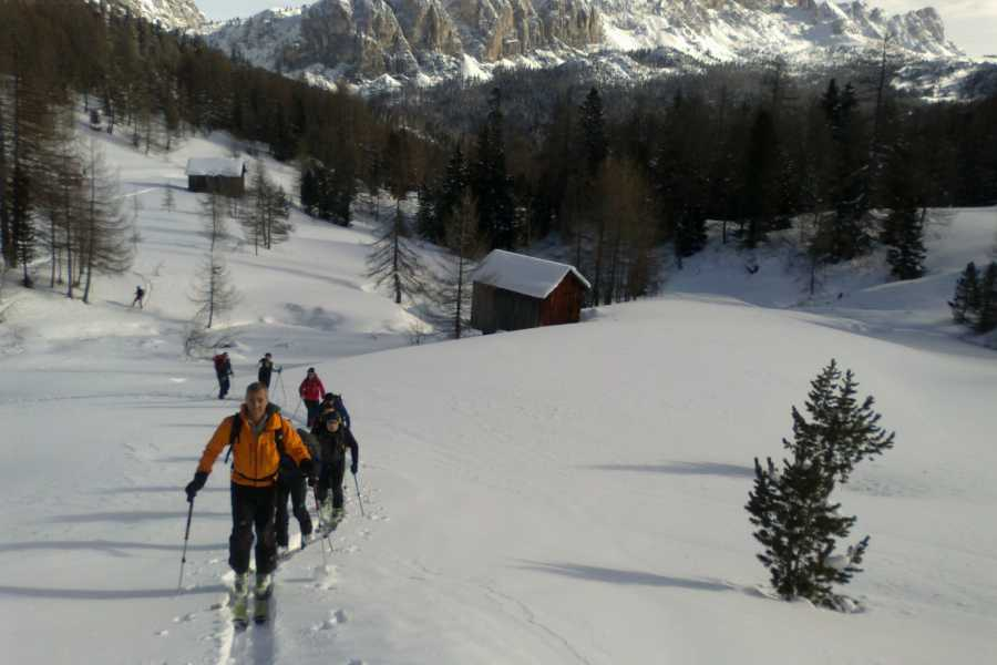 TRAVELSPORT Outdoor Activities MONTE SIEF - IL BELVEDERE SULL'AGORDINO