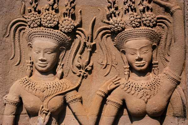 Siem Reap - Phnom Penh - Ho Chi Minh City - 4 days 3 nights tour - Vietnam Travel Agency