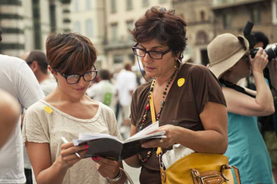 ACCORD Italy Smart Tours & Experiences HISTORICAL WHODUNIT TOUR - SELF GUIDED TOUR