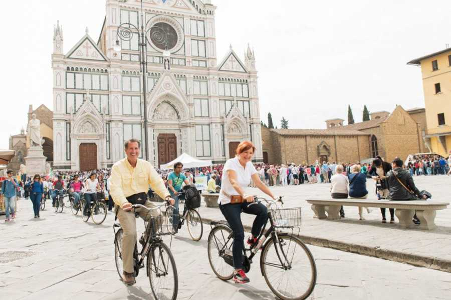 ACCORD Italy Smart Tours & Experiences TOUR DI GRUPPO IN BICICLETTA A FIRENZE