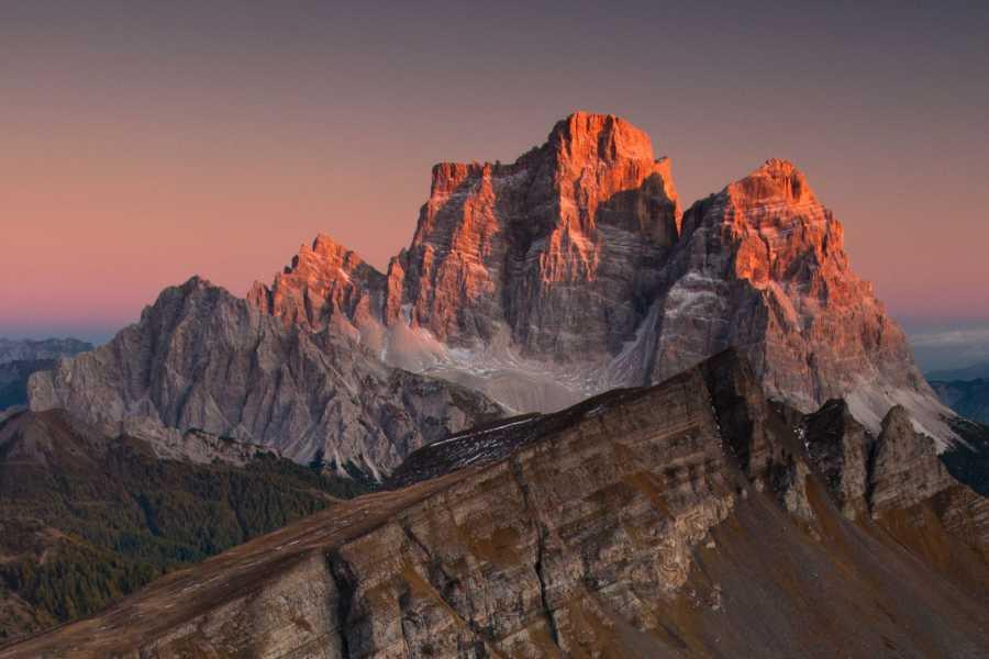 VERONALITY Dolomites Day Tour