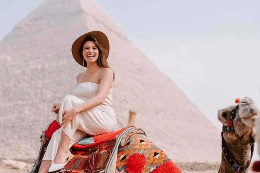Marsa alam tours 2 Day trip to Cairo and luxor from Marsa Alam
