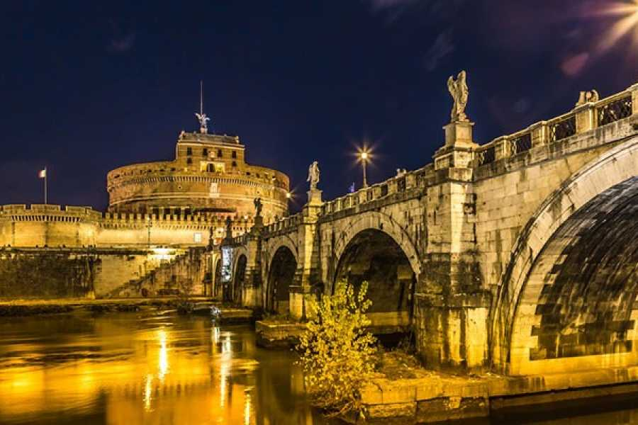 ACCORD Italy Smart Tours & Experiences EASY ROME BY TRAIN