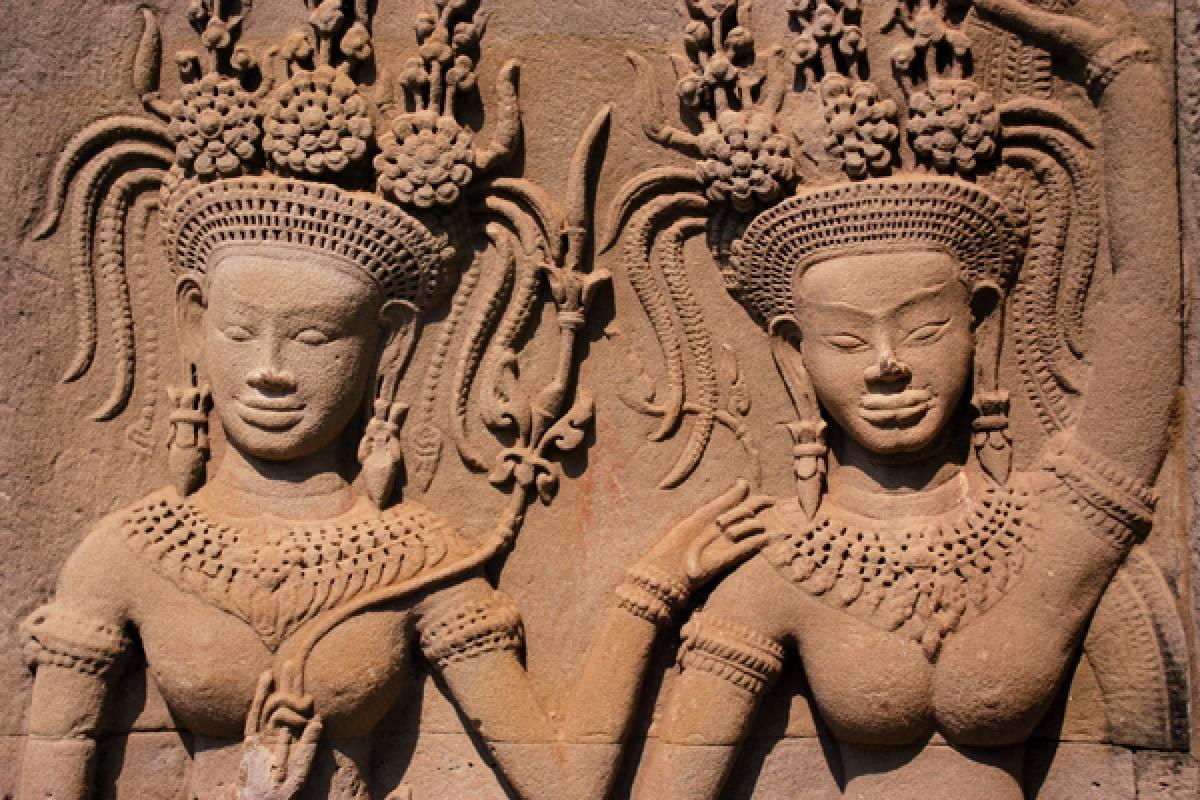 Viet Ventures Co., Ltd Circuit Siem Reap - Phnom Penh - Ho Chi Minh-Ville - 4 Jours 3 Nuits sur place