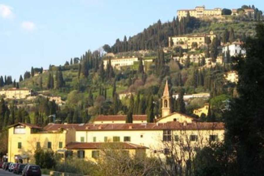 ACCORD Italy Smart Tours & Experiences VAN WITH A VIEW – THE HILLS OF FLORENCE AND WINE TASTING