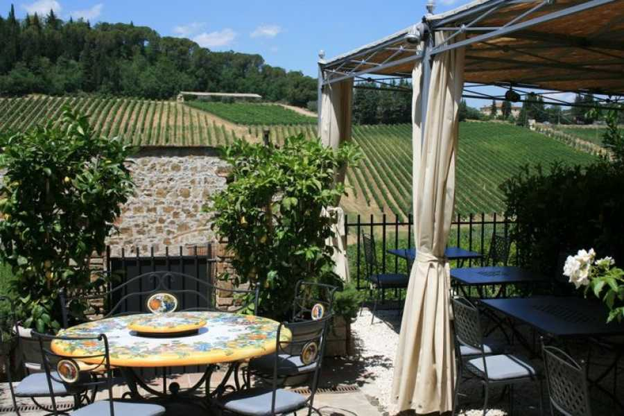 ACCORD Italy Smart Tours & Experiences THE CHIANTI EXPERIENCE FULL DAY - PRIVATE TOUR