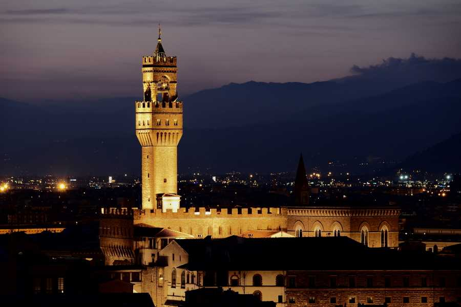 ACCORD Italy Smart Tours & Experiences TOUR SERALE ALLA SCOPERTA DI FIRENZE  - TOUR PRIVATO