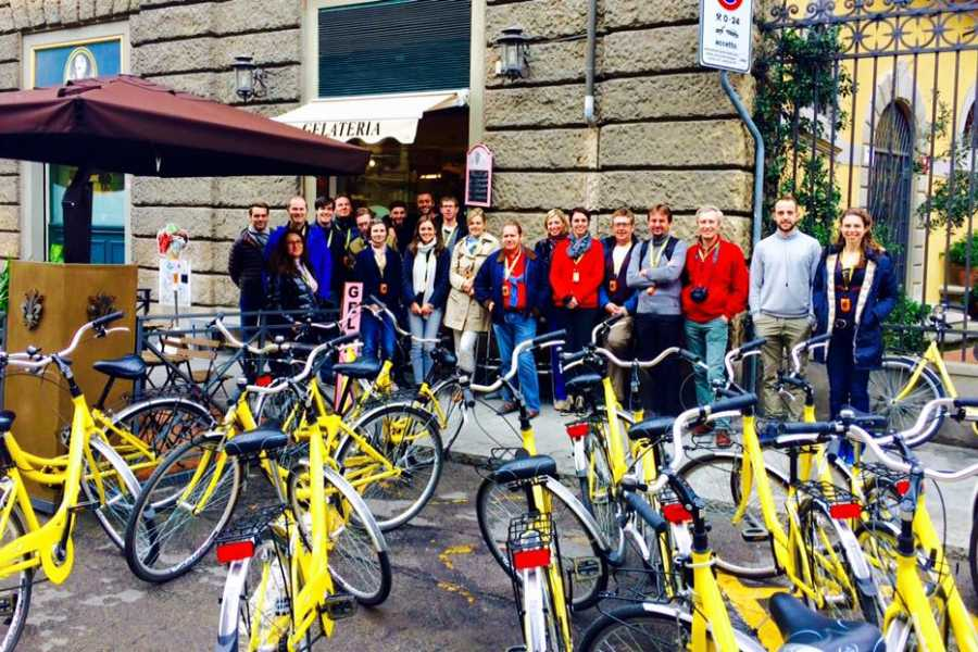 ACCORD Italy Smart Tours & Experiences IN BICICLETTA A FIRENZE