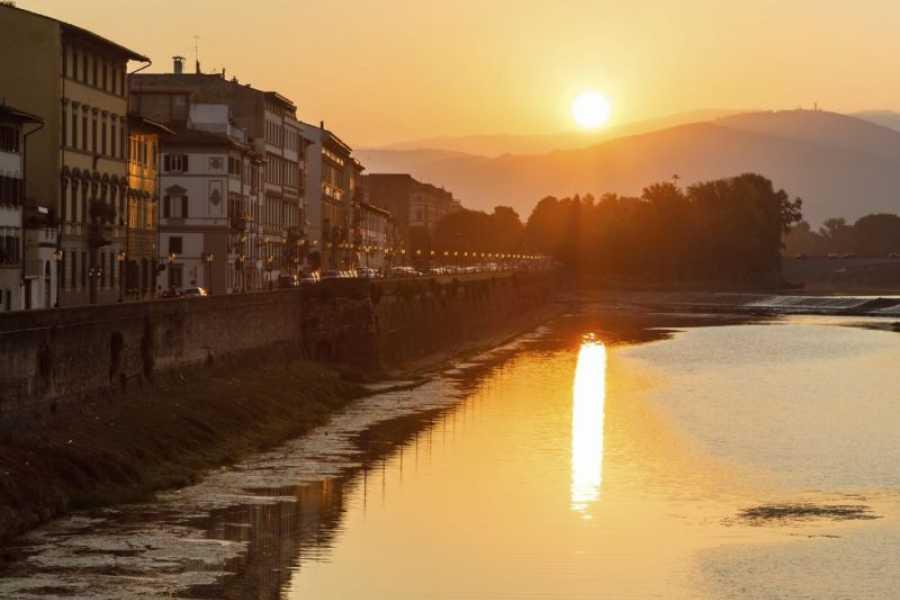ACCORD Italy Smart Tours & Experiences APERITIVO AL TRAMONTO - TOUR PRIVATO