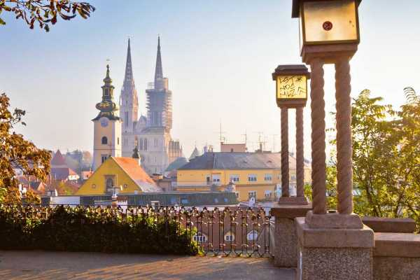 Degenija Tours Zagreb Private tour from Plitvice