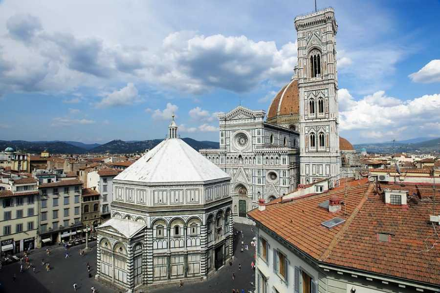 ACCORD Italy Smart Tours & Experiences COMPLESSO DEL DUOMO - TOUR PRIVATO