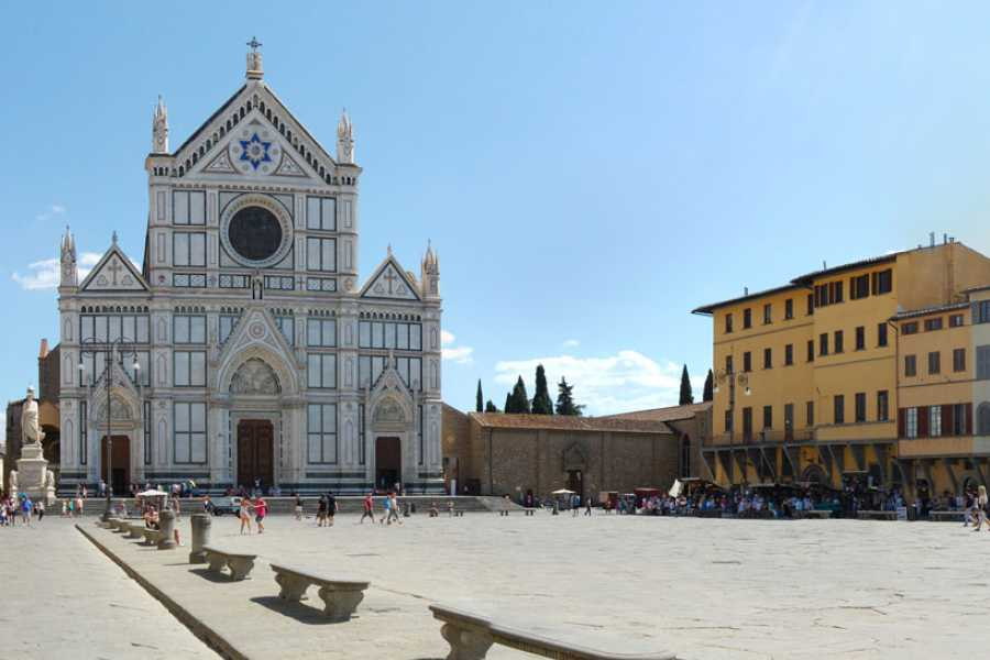 ACCORD Italy Smart Tours & Experiences MICHELANGELO'S  PRIVATE TOUR