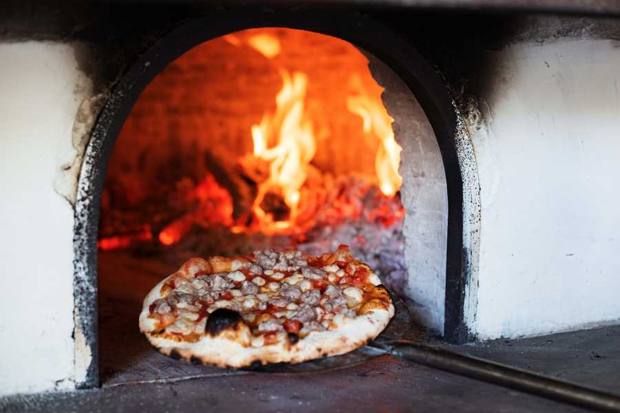 Feeling Italy Concierge Cookery Classes - The Art of Wood Fired Pizza Making