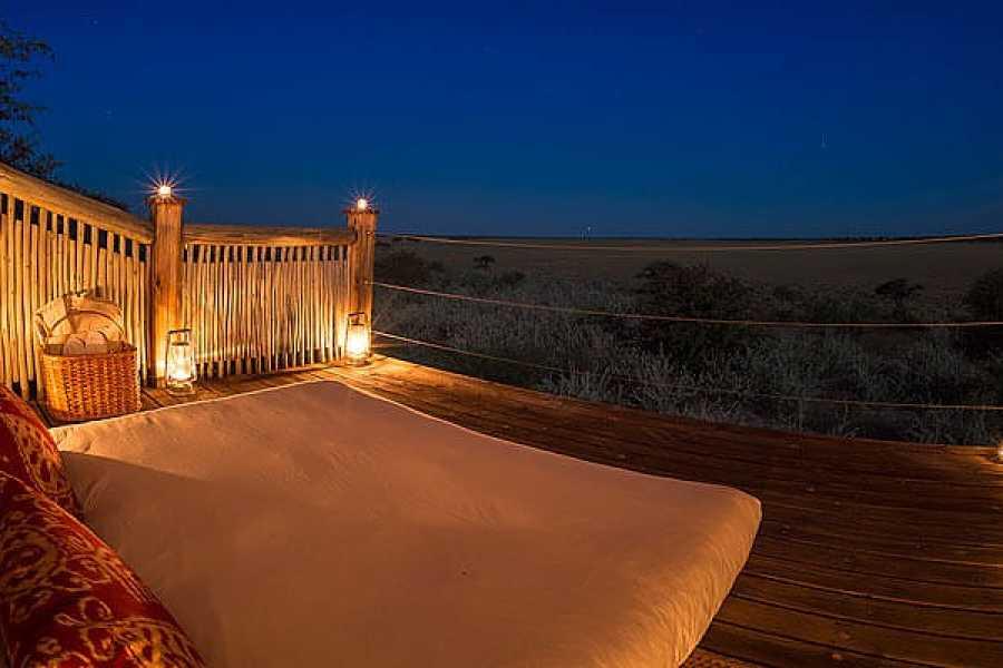 e-Tourism t/a SimplyTravel Kalahari Plains Camp