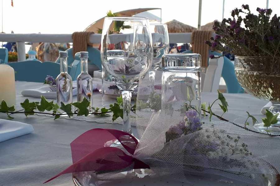 Destination Platanias 25 år SILVERbröllop