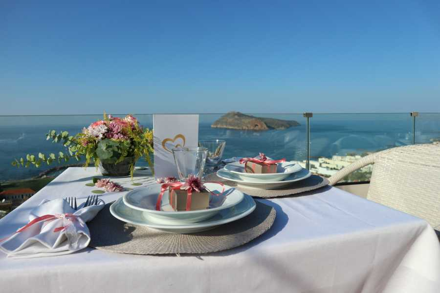 Destination Platanias Evening for Two - from 20 EUR