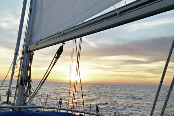 Destination Apulia un giorno in barca a vela nel salento