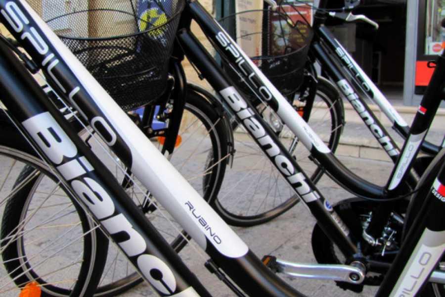 Destination Apulia noleggio biciclette
