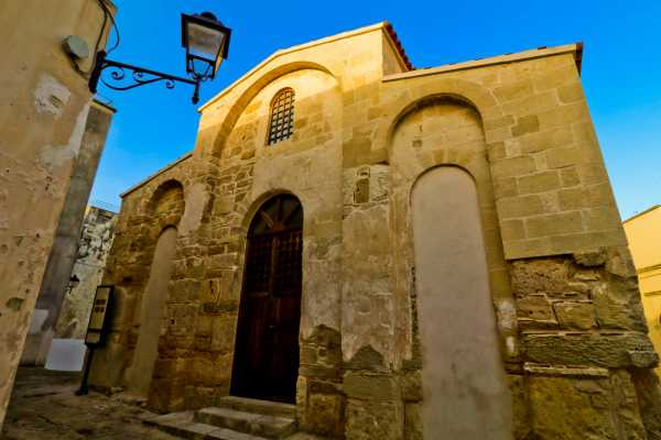 Destination Apulia Guided tour of Otranto