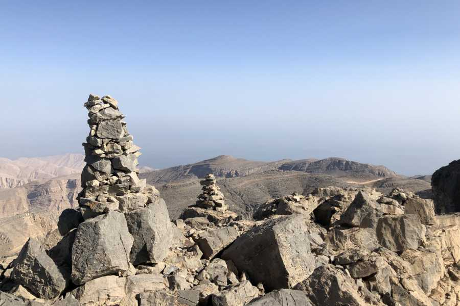 Absolute Adventure Jebel Qihwi