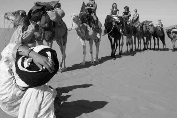 12 Tage Marokko Rundreise Yoga Retreat