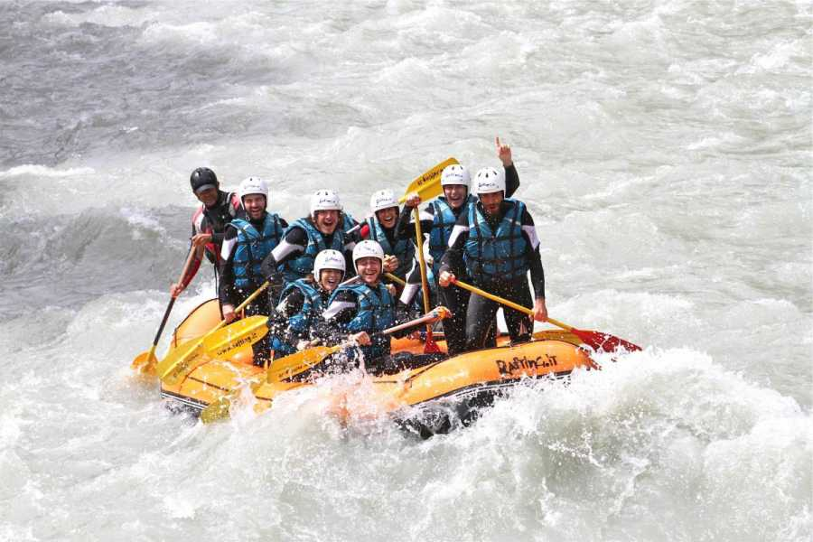 Rafting.it Clasico Top