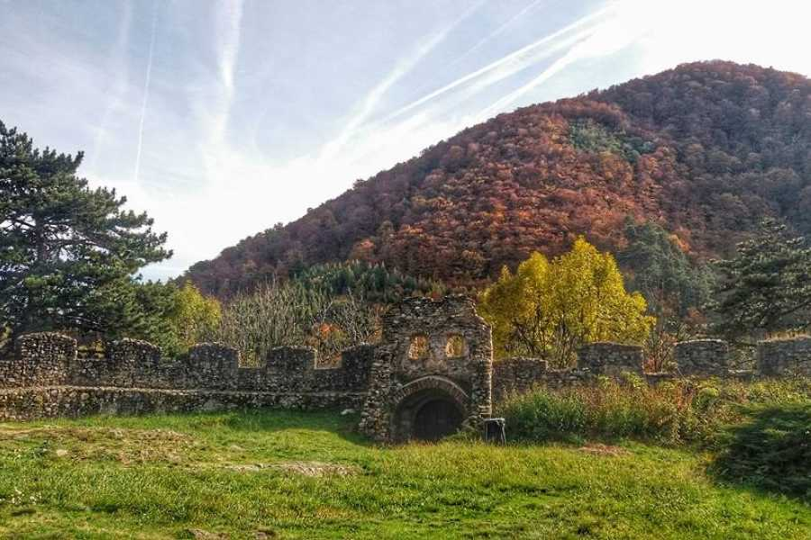 Carpathian Travel Center Half day tour the surroundings of the Sibiu