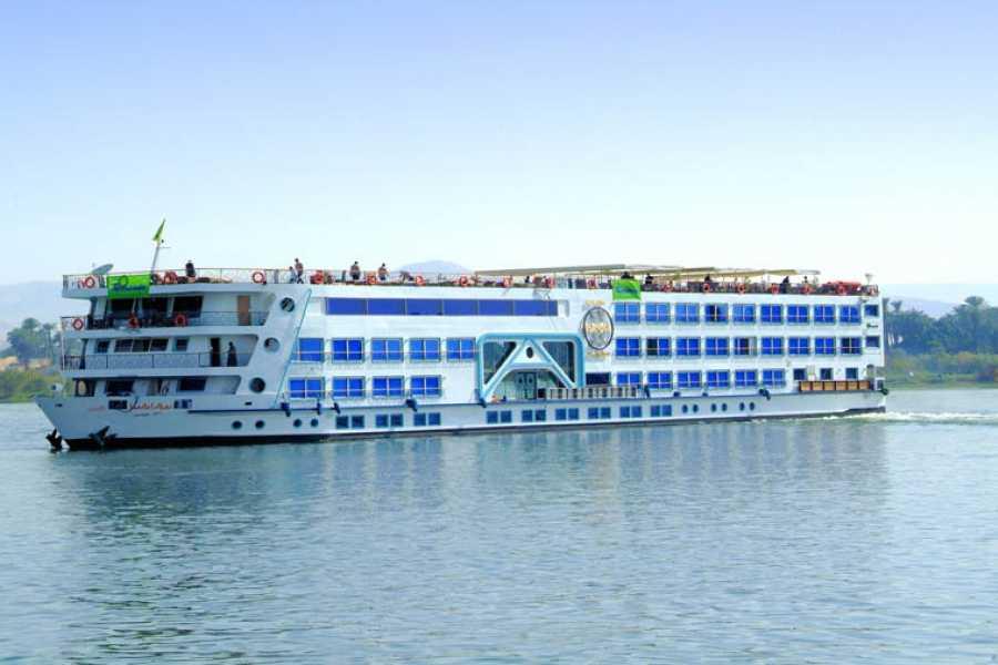 Journey To Egypt MS Orbital Royal Esadora Nile Cruise