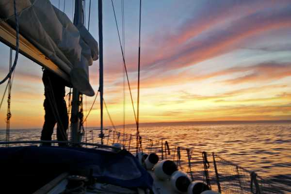 Destination Apulia WEEKEND IN SALENTO SU BARCA A VELA