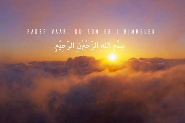 Mai - Fra bedehus til moské