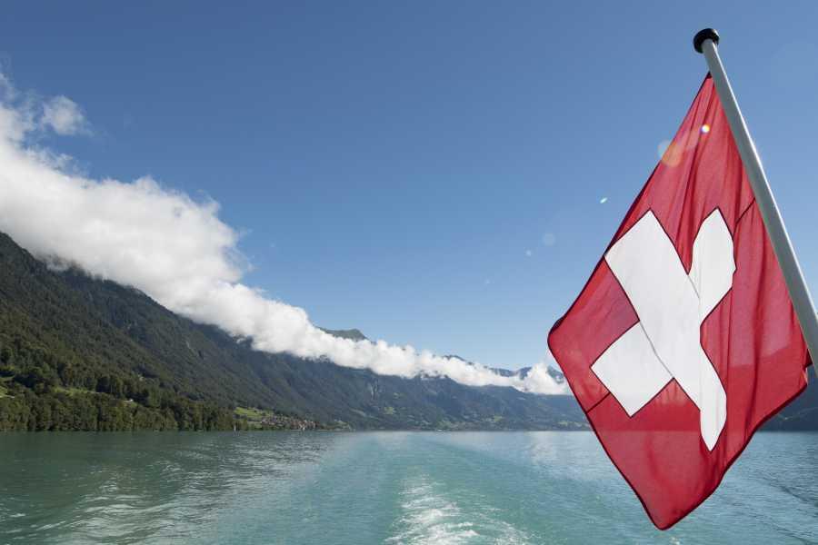 BLS AG, Schifffahrt Swiss BBQ Cruise