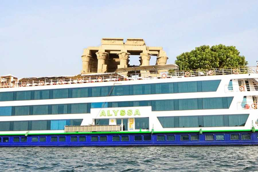 Journey To Egypt MY Alyssa Nile Cruise