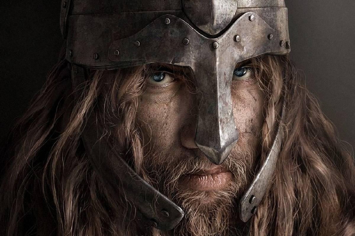 GuideCompaniet Hjelp! Vikingene kommer