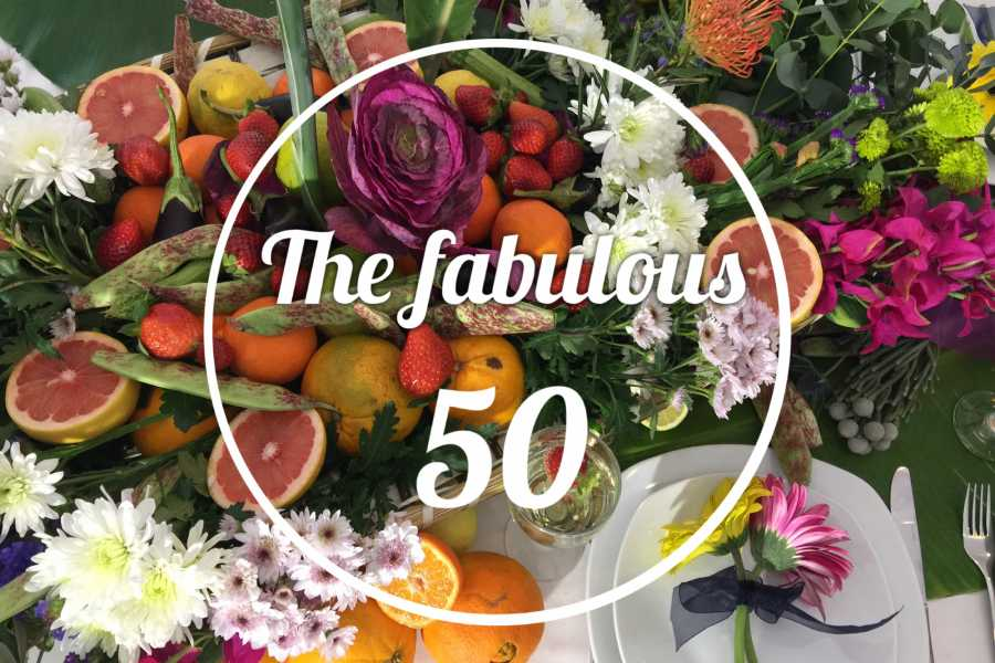 Destination Platanias The Fabulous 50!