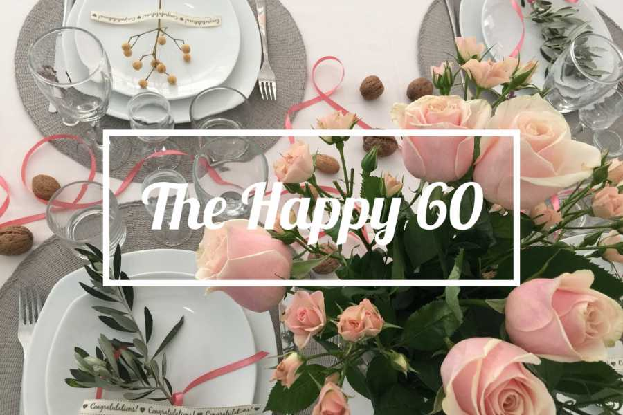 Destination Platanias The Happy 60!