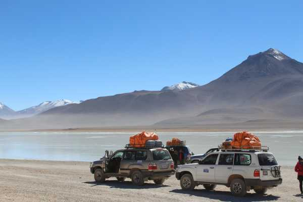 Late Bolivia SALAR DE UYUNI FULL DAY TOUR