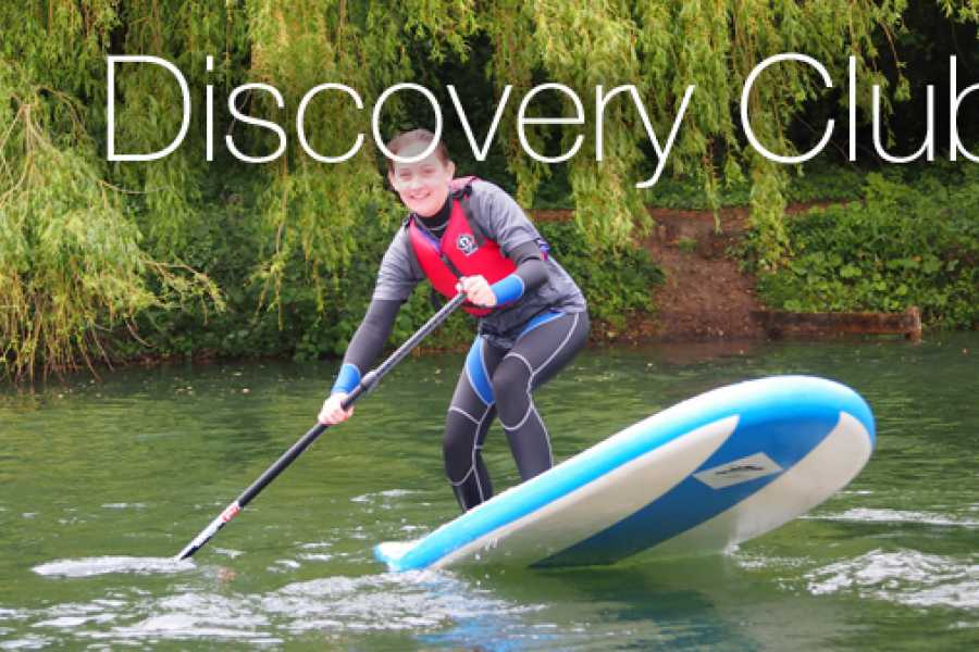 South Cerney Outdoor Discovery Holiday Club