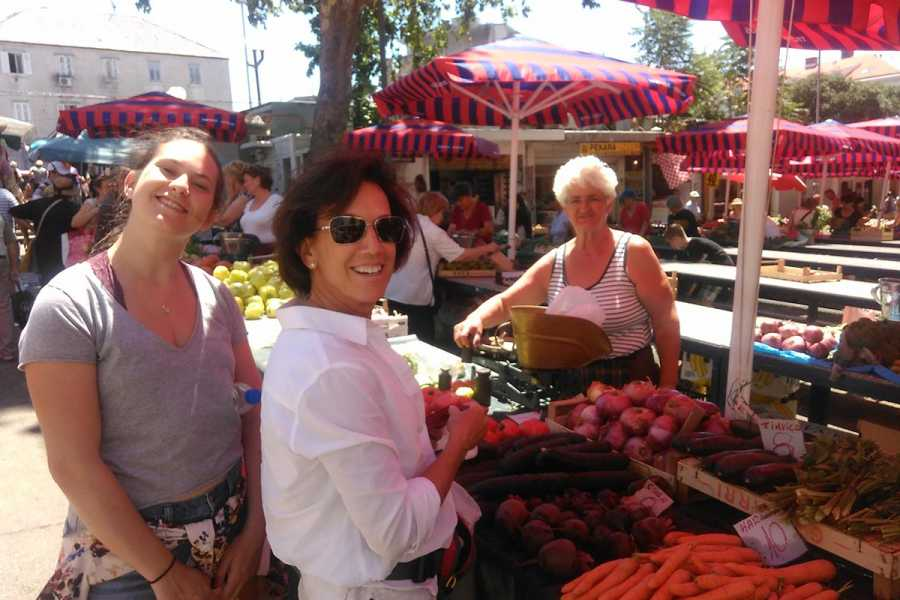 Sugaman Tours Culinary Tour Split