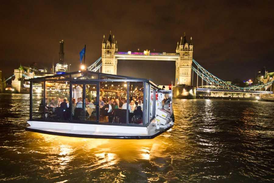 Halal Tourism Britain Anniversary Cruise
