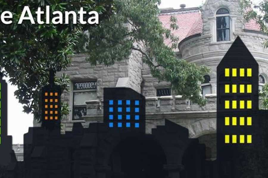 Tours of Atlanta Happy Me Atlanta - Half Day offered Fridays