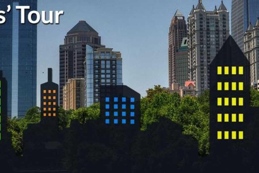 Tours of Atlanta Explorers' 4-Day Tour