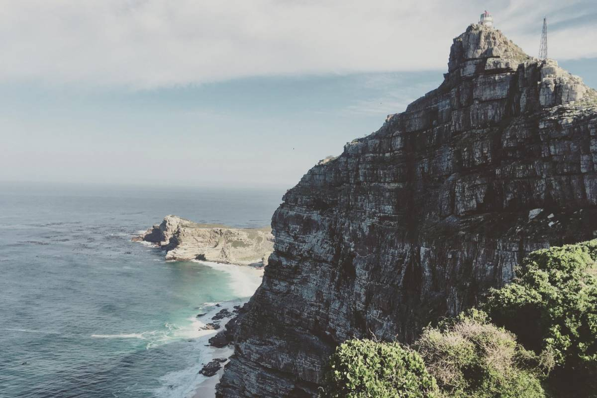 Toerboer 2018 South African Discovery