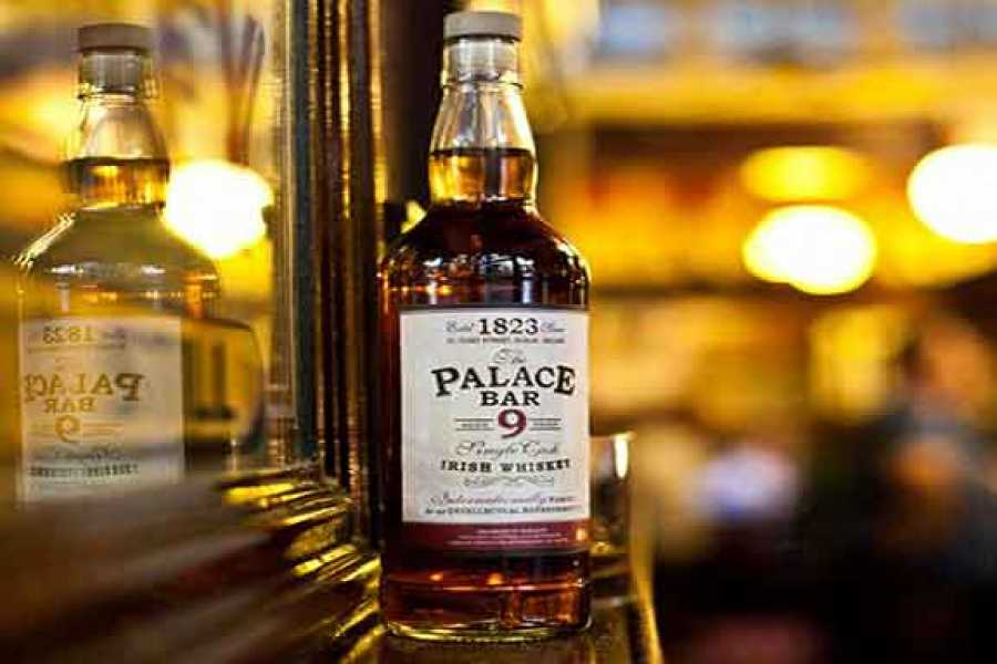 Dublin Whiskey Tours Private Tasting Tour